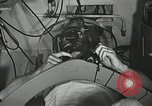 Image of Astronaut Frank D Frazier Ohio United States USA, 1959, second 16 stock footage video 65675023448