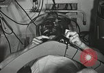 Image of Astronaut Frank D Frazier Ohio United States USA, 1959, second 27 stock footage video 65675023448