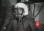 Image of Astronaut Frank D Frazier Ohio United States USA, 1959, second 14 stock footage video 65675023450