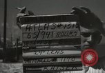 Image of Atlas Missile 6 B Cape Canaveral Florida USA, 1958, second 11 stock footage video 65675023454