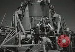 Image of Atlas Missile 6 B Cape Canaveral Florida USA, 1958, second 40 stock footage video 65675023458