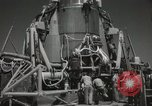 Image of Atlas Missile 6 B Cape Canaveral Florida USA, 1958, second 41 stock footage video 65675023458