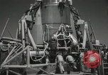 Image of Atlas Missile 6 B Cape Canaveral Florida USA, 1958, second 42 stock footage video 65675023458