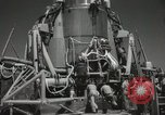 Image of Atlas Missile 6 B Cape Canaveral Florida USA, 1958, second 43 stock footage video 65675023458