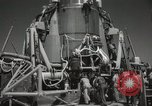 Image of Atlas Missile 6 B Cape Canaveral Florida USA, 1958, second 45 stock footage video 65675023458