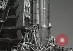 Image of Atlas Missile 6 B Cape Canaveral Florida USA, 1958, second 37 stock footage video 65675023459