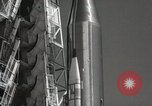 Image of Atlas Missile 6 B Cape Canaveral Florida USA, 1958, second 42 stock footage video 65675023459