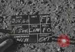 Image of Redstone Missile New Mexico United States USA, 1960, second 6 stock footage video 65675023464
