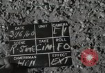Image of Redstone Missile New Mexico United States USA, 1960, second 15 stock footage video 65675023464