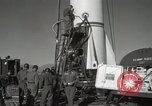Image of Redstone Missile New Mexico United States USA, 1960, second 43 stock footage video 65675023464