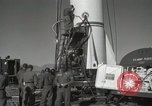 Image of Redstone Missile New Mexico United States USA, 1960, second 44 stock footage video 65675023464