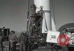 Image of Redstone Missile New Mexico United States USA, 1960, second 47 stock footage video 65675023464