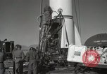 Image of Redstone Missile New Mexico United States USA, 1960, second 48 stock footage video 65675023464