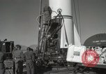 Image of Redstone Missile New Mexico United States USA, 1960, second 49 stock footage video 65675023464