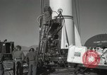 Image of Redstone Missile New Mexico United States USA, 1960, second 50 stock footage video 65675023464