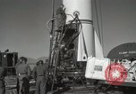 Image of Redstone Missile New Mexico United States USA, 1960, second 51 stock footage video 65675023464