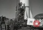 Image of Redstone Missile New Mexico United States USA, 1960, second 52 stock footage video 65675023464