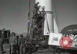 Image of Redstone Missile New Mexico United States USA, 1960, second 53 stock footage video 65675023464