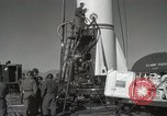 Image of Redstone Missile New Mexico United States USA, 1960, second 54 stock footage video 65675023464
