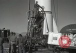 Image of Redstone Missile New Mexico United States USA, 1960, second 55 stock footage video 65675023464