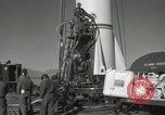Image of Redstone Missile New Mexico United States USA, 1960, second 56 stock footage video 65675023464