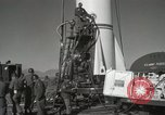 Image of Redstone Missile New Mexico United States USA, 1960, second 57 stock footage video 65675023464