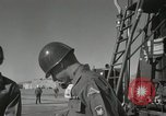 Image of Preparing Redstone Missile for launch New Mexico United States USA, 1960, second 44 stock footage video 65675023465