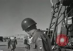Image of Preparing Redstone Missile for launch New Mexico United States USA, 1960, second 48 stock footage video 65675023465