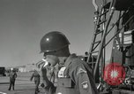 Image of Preparing Redstone Missile for launch New Mexico United States USA, 1960, second 49 stock footage video 65675023465
