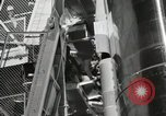 Image of Atlas Missile 5C Cape Canaveral Florida USA, 1959, second 7 stock footage video 65675023479