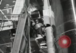 Image of Atlas Missile 5C Cape Canaveral Florida USA, 1959, second 9 stock footage video 65675023479