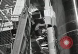 Image of Atlas Missile 5C Cape Canaveral Florida USA, 1959, second 10 stock footage video 65675023479