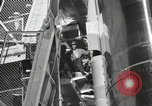 Image of Atlas Missile 5C Cape Canaveral Florida USA, 1959, second 12 stock footage video 65675023479