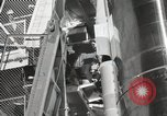 Image of Atlas Missile 5C Cape Canaveral Florida USA, 1959, second 14 stock footage video 65675023479