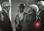Image of Atlas Missile 5C Cape Canaveral Florida USA, 1959, second 47 stock footage video 65675023479
