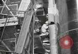 Image of Atlas Missile 5C Cape Canaveral Florida USA, 1959, second 57 stock footage video 65675023479
