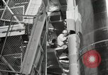 Image of Atlas Missile 5C Cape Canaveral Florida USA, 1959, second 58 stock footage video 65675023479