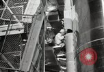 Image of Atlas Missile 5C Cape Canaveral Florida USA, 1959, second 59 stock footage video 65675023479