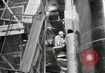 Image of Atlas Missile 5C Cape Canaveral Florida USA, 1959, second 61 stock footage video 65675023479