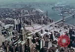Image of World Trade Center New York City USA, 1970, second 15 stock footage video 65675023511