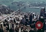 Image of World Trade Center New York City USA, 1970, second 18 stock footage video 65675023511