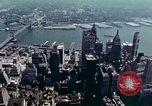Image of World Trade Center New York City USA, 1970, second 20 stock footage video 65675023511