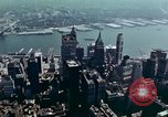 Image of World Trade Center New York City USA, 1970, second 21 stock footage video 65675023511