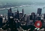 Image of World Trade Center New York City USA, 1970, second 22 stock footage video 65675023511