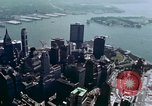 Image of World Trade Center New York City USA, 1970, second 24 stock footage video 65675023511