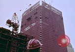 Image of World Trade Center New York City USA, 1970, second 35 stock footage video 65675023511
