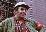 Image of World Trade Center New York City USA, 1970, second 37 stock footage video 65675023511