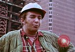 Image of World Trade Center New York City USA, 1970, second 38 stock footage video 65675023511