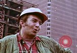 Image of World Trade Center New York City USA, 1970, second 42 stock footage video 65675023511