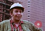 Image of World Trade Center New York City USA, 1970, second 45 stock footage video 65675023511